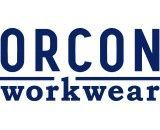 ORCON workwear logo
