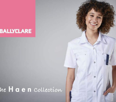 Ballyclare the HAEN collection