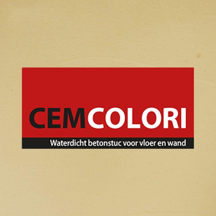 Cem Colori Betonstuc
